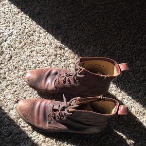 Frye Shoes - Frye Boots Size 9